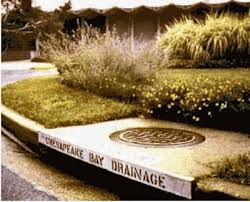 Stormwater Ches Bay drainage-1