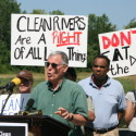 Gerald Winegrad: Bay cleanup is mired in a Chesapeake deadzone